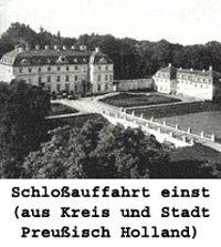 Geschichte Von Slobity Schlobitten Ostpreussen Ostpreussen Masuren Preussen