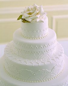 O Bolo de Casamento – Dicas de Cake Designers