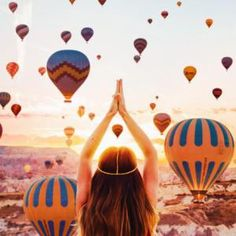 Hotel Rox Cappadocia, Uchisar, Turkey - A boutique hotel offering panoramic views of Goreme and the world-renowned hot air balloons of Cappadocia.