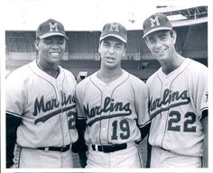 Original Miami Marlins