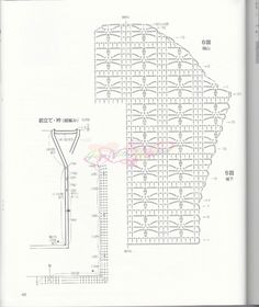 1426——若素——亚麻长开衫 - ty - ty 的 编织博客