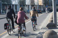 Neue Nachricht: Umfrage: Autofahrer würden auch Rad oder Bahn fahren - http://ift.tt/2p4R1ly #news