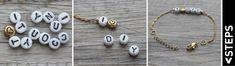 MY DIY | Alphabet Bracelet | I SPY DIY