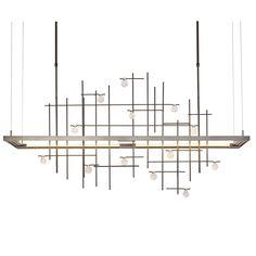 Spring LED Pendant Light