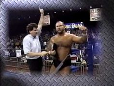 Nitro '97 - Arn Anderson Tribute Video Package #LefthandersIntl http://Left-handersInternational.com