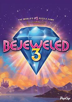 Free Bejeweled 3 PC Game Download.  Origin.com is giving away the Bejeweled 3 PC game free through October 28.