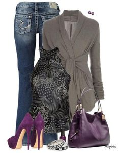 Jump to Spring Outfit