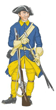 Livgardet (Life Guards) private 1709-1716. Nothing distinguishes the uniform from the average infantry regiment