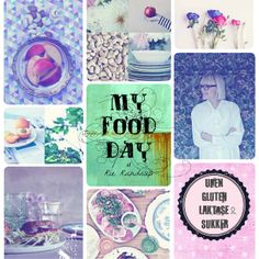 My new cookbook Healthy food without gluten, lactose and sugar A creative blog universe