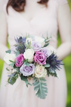 See the rest of this beautiful gallery: http://www.stylemepretty.com/gallery/picture/1162372/