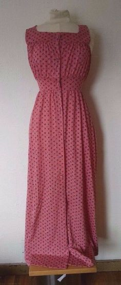 1980s Does 50s Purple White Polka Dot Layered Tee Midi Dress Bow Halloween Formal Mod Shoulder Pads Evening Spring Ditsy 40s 60s S-M