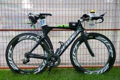 3625189ae A gallery of race-ready bikes from the pro and age group racks at Ironman Coeur  d Alene.