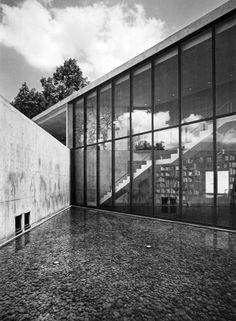 Tadao Ando: Casa en Monterrey