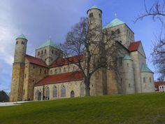 St. Michael Hildesheim, Michaeliskirche 11447478