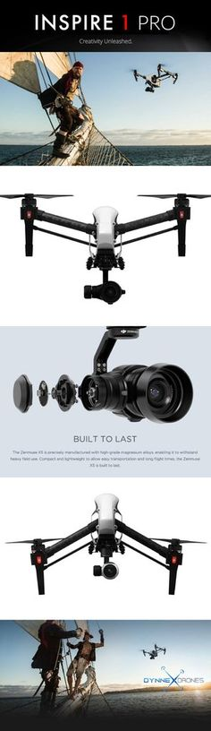Start taking amazing footage like these Videos with the DJI Inspire 1 Pro w/ 4K ZENMUSE X5 Quadcopter We make it easy with BUY NOW PAY LATER finance option as low as 25$ per month. Now what are you waiting for. https://www.dynnexdrones.com/