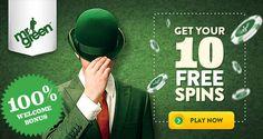 Mr Green Casino Bonus Offer