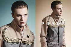 Prada Man P/V 2012