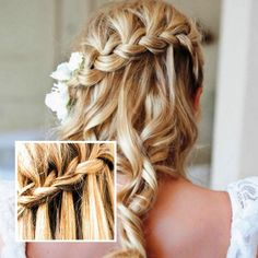 cool Best Prom Hairstyles For Long Hair