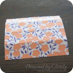 origami dress 4