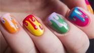 Gallery Of Finger Nail Designs - Bing Videos