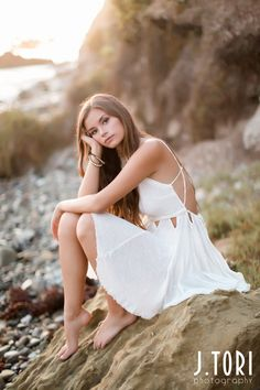 Senior Pictures Ideas - California Senior Portraits - J.Tori Photography - www.jtoriphoto.com