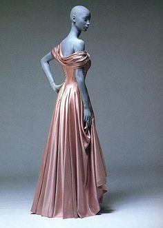 Jacques Fath, 1947  [from the Met]