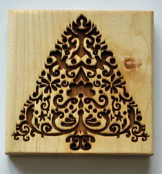 ♔ Tech. for Kitchen | @queenulviyya | Christmas Tree by My Cookie Mold