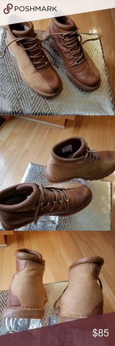 Jordan shoe boots Size 9 men lace up ankle boots although, the boots are in good condition there are some areas I would like to bring to your attention (see pictures). Jordan Shoes Rain & Snow Boots