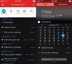 Fantastical 2 is one of the best calendar apps around.