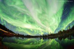 Aurora in September