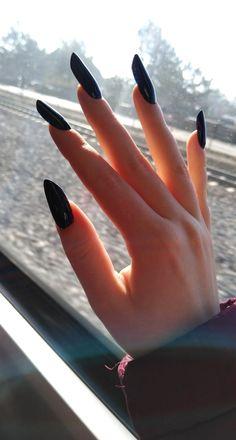 #nails #modernnails #granatowepaznokcie #blacknails #nailstoinspire #nails2inspire #inspiration #studiopazoor #nailsbyania #bluenails #longnails #paznokcie #modernalmond #migralwspolczesny #amazingnails #nails2020 #louboutin #louboutinnails #inspiracjepaznokciowe #paznokciehybrydowe #paznokciezelowe #nails Blue Nails, My Nails, Modern Nails, Long Nails, Engagement Rings, Inspiration, Beauty, Jewelry, Biblical Inspiration