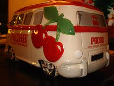 Cherry Van..awesome!