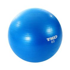 Sit and stretch on it in 3rd trimester; use as a birth ball; and bounce and soothe a newborn. | TKO Fitness Ball on weeSpring.com   TKO Fitness Ball