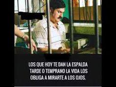 Resultado de imagen para frases de pablo escobar Narcos Escobar, Pablo Escobar Frases, Mob Quotes, Gangster Quotes, Spanish Quotes, In My Feelings, Mafia, Decir No, Motivation