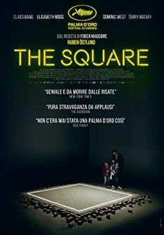 Claes Bang in The Square (2017)