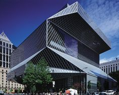 Smithsonian feat. Rem Koolhaas