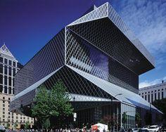 Smithsonian feat. Rem Koolhaas