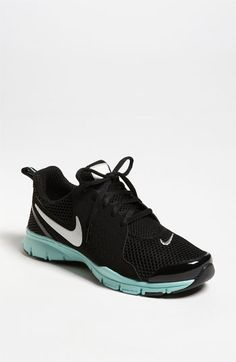 Nike 'In Season TR' Training Shoe - my newest pair of shoes...so comfy with the memory foam insoles!
