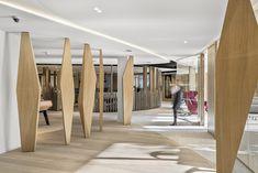 Inside Endeavour Mining's Elegant New London Office - Officelovin'