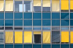 United colors of Orly by Remy Carteret, via Flickr