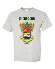 MEX-MDO1 Michoacan Mexico 2000 Playera Adulto