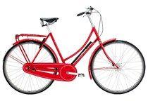 Raleigh Tourist De Luxe Dame Cykel 2014