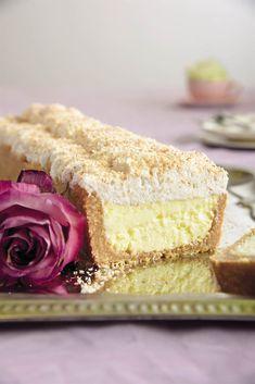 Lemon Recipes, Tart Recipes, Pudding Recipes, Baking Recipes, Sweet Recipes, Coconut Tart, Coconut Cheesecake, Coconut Cakes, Quiche Tart Recipe