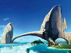 Most Amazing Bridges World
