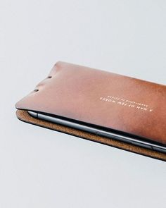 Established in Poland to create unique pieces with individual and contemporary approach. We value craftsmanship, simplicity and local production. Leather Wallet Pattern, Leather Pouch, Iphone 11, Iphone Cases, Leather Gifts, Handmade Leather, Gopro Photography, Iphone Leather Case, Leather Accessories