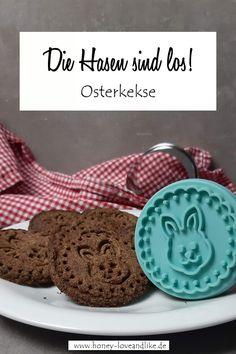 Keto Osterkekse - schokoladige Lowcarb Kekse Keto, Low Carb, Group, Board, Butter Cookies Recipe, Oat Cookies, Sweet Desserts, Healthy Snack Foods, Planks
