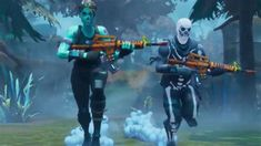 Pink Ghoul Trooper Wallpapers - Top Free Pink Ghoul Hd Ipad Wallpapers, Hd Wallpaper, Gaming Wallpapers, Game Background, Background Pictures, Trailer Youtube, New Games For Ps4, Ghoul Trooper, New Zombie