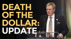End Of USA Dominance - Russia & BRICS Head For The Exit - Mike Maloney http://karatbars4success.com