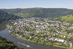 Holidays In Traben-Trarbach, Germany