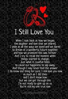 Chris Cornell Discover 8 Most Troubled Relationship Poems for Him/Her troubled marriage poems Daughter Love Quotes, Soulmate Love Quotes, Love Quotes For Her, Romantic Love Quotes, True Quotes, Husband Quotes, I Still Love You Quotes, Romantic Poems, Love For Him